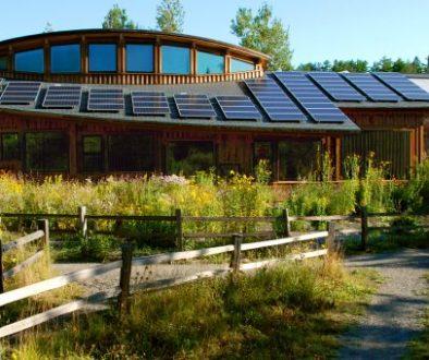 Hartley Nature Center